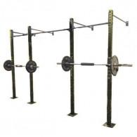 Stativ der bruges i crossfit centre og styrketræning