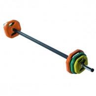 Vægtsæt bpdypump til aerobic.