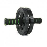 Duowheel mavehjulTræn core med Evil Wheel.