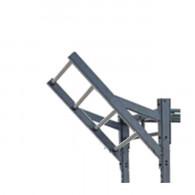 Ekstra rampe til R75 pullup stativer