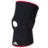Knæbind fra Adidas. Neopren knæbind til løb og træning.