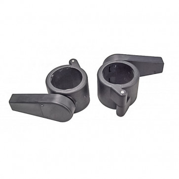 Vægtstangs låse til 50 mm vægtstænger.