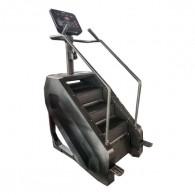 Trappemaskine til fitness centeret