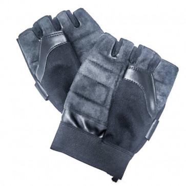 Handsker uden fingre til træning