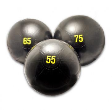 Professionelle gymnastikbolde til core og pilates træning