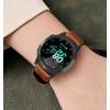 DKTRI Smartwatch M4 - Brun