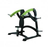 Plate load skulderpres maskine for optimal bevægelsesfrihed