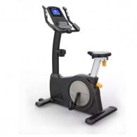 Upright motionscykel med magnetisk modstand