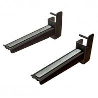 Safety bars til OXR80 rigs