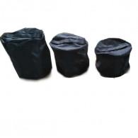 Sandsæk tasker der kan fyldes fra 30 til 90 kg