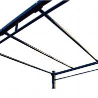 Single pullup crossmember til pullup stativet R6