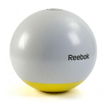 Træn core og mavetræning med pilat4es bold fra Reebok